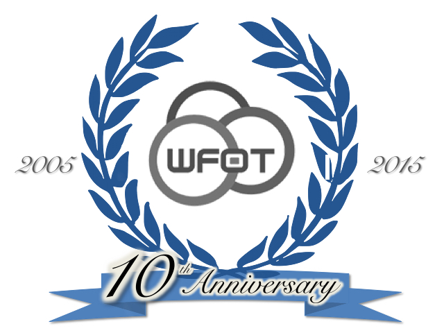 WFOT 10th Anniversary (Transparant)